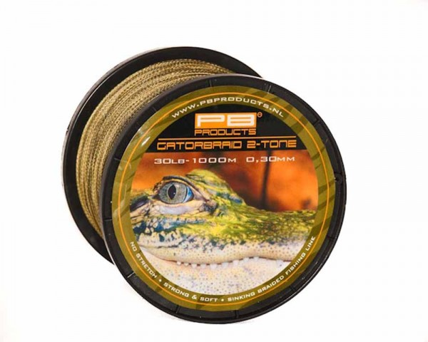 PB Products Gator Braid 1000m
