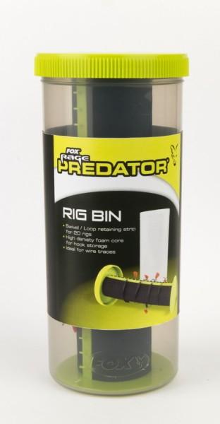 Fox Rage Predator Rig Bin