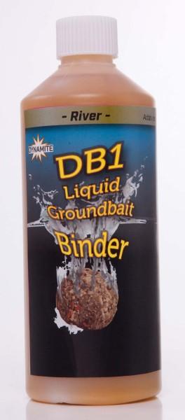 Dynamite Baits DB1 Binder 500ml River