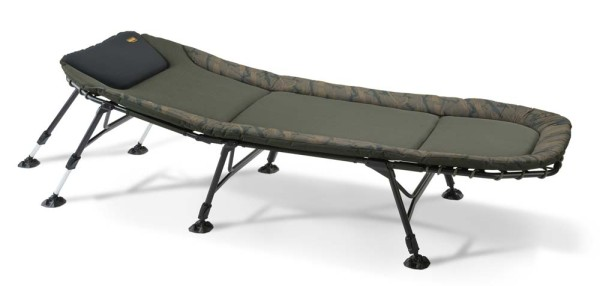 Anaconda Freelancer FCR-7 Ti-Flat Carp Rack 7