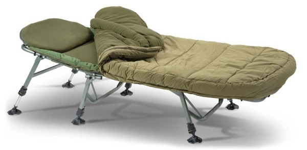 Anaconda 4-Season S-Bed Chair